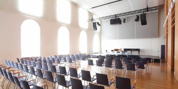 Haydn-Saal